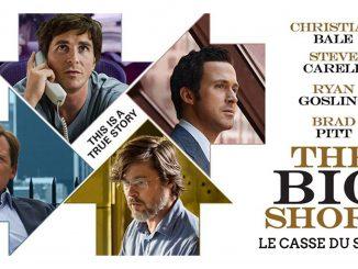 voir le film the big short en streaming vf