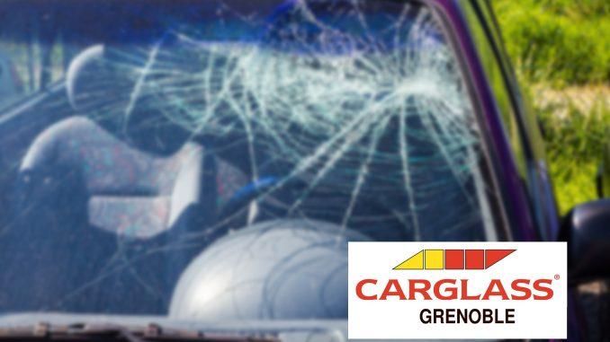 Carglass assurance vitre brisé