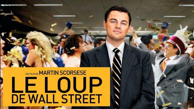 Le lou wall street streaming